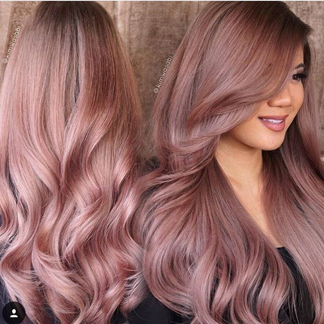 Fall Hair Color To Fall Into Orrell Design Blog